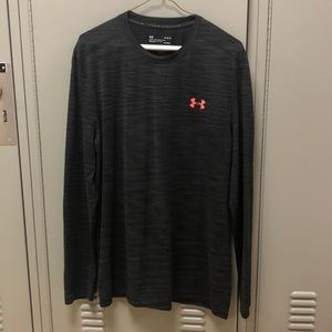 Under armour fitted heatgear